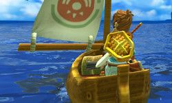 Oceanhorn: Monster of Uncharted Seas - La démo est disponible sur l'eShop de la Switch, go, go, go !