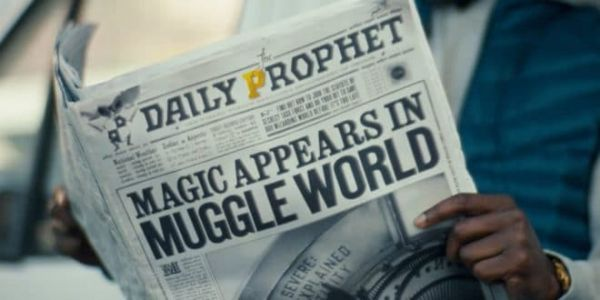 Harry Potter Wizards Unite est officiellement disponible en France