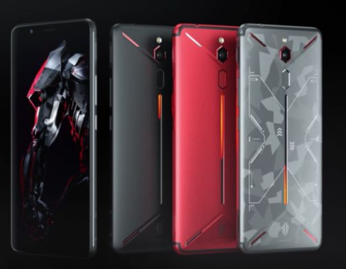Le Nubia Red Magic Mars à 379 euros !