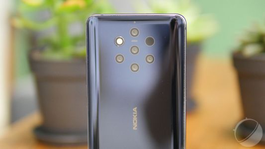 Test du Nokia 9 PureView:  la photo, toute la photo, rien que la photo
