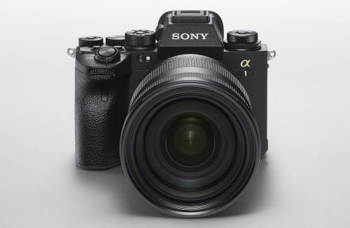 Sony dévoile l'Alpha 1 , un appareil photo capable de filmer en 8K
