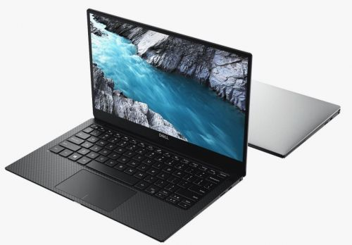 Dell XPS 13 (2019) en promo:  le Black Friday avant l'heure pour ce MacBook-killer