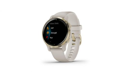 Garmin officialise sa nouvelle montre connectée Venu 2