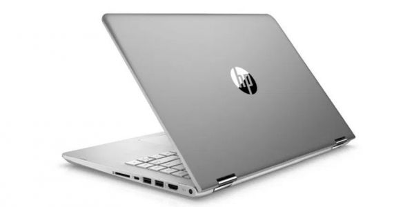 Bon plan - PC portable HP Pavilion x360 à 589 €
