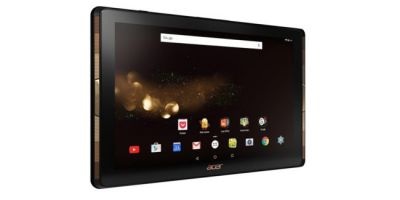 Acer Iconia Tab 3:  la tablette tactile 10″ Full HD en promotion