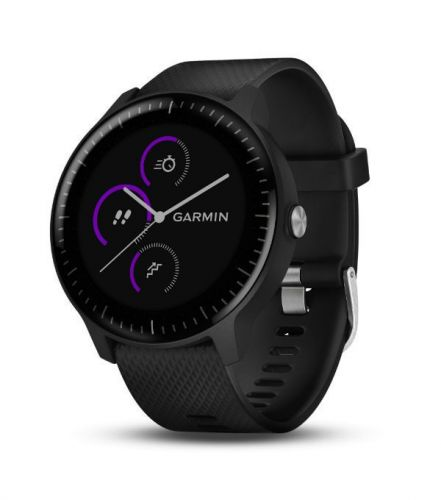 Garmin lance sa montre connectée vívoactive 3 Music