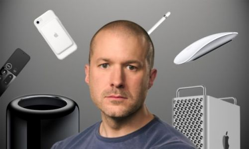 Apple:  les flops de design de Jony Ive