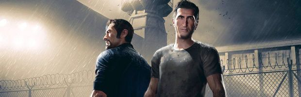 E3 2017 - A Way Out, l'après Brothers A Tale of Two Sons