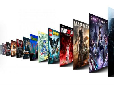 Le Xbox Game Pass sera lancé officiellement le 1er juin