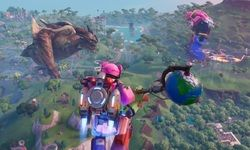 Fortnite:  l'Ultime Bataille a eu lieu, sans grands changements sur la carte