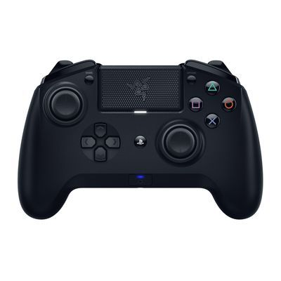Test:  Raiju Tournament Edition : Razer coupe le fil de son gamepad PS4