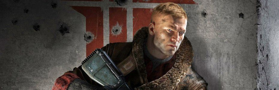 Une bande-annonce pour Wolfenstein II:  The New Colossus