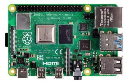 Le Raspberry Pi 4 lancé en version 8 Go de RAM