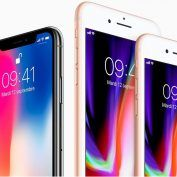 La demande de l'iPhone X ralentit, tandis que celle des iPhone 8 et 8 Plus augmente
