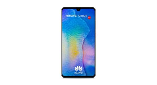 🔥 Bon plan:  le Huawei Mate 20 descend à 539 euros sur Amazon