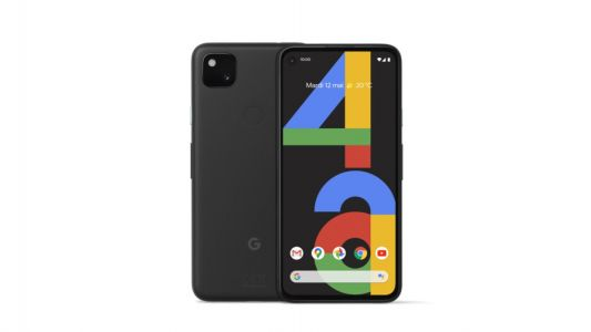 Google Pixel 4a officialisé:  compact, bon en photo et en retard