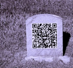 RIP QR Codes –why code-based scanning will give way to image recognition for mobile apps