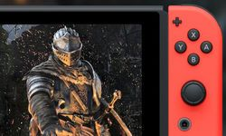 TEST - Dark Souls: Remastered - You Died, mais sur Switch