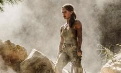 CINEMA - Tomb Raider:  un film entre fan service et classicisme