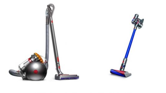 🔥 Black Friday:  des aspirateurs Dyson à partir de 229 euros chez Amazon