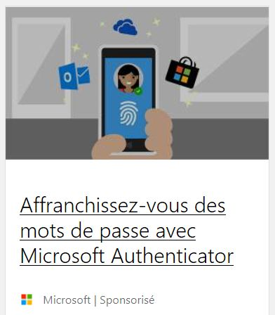 Pour Microsoft, Windows Mobile n'existe plus !