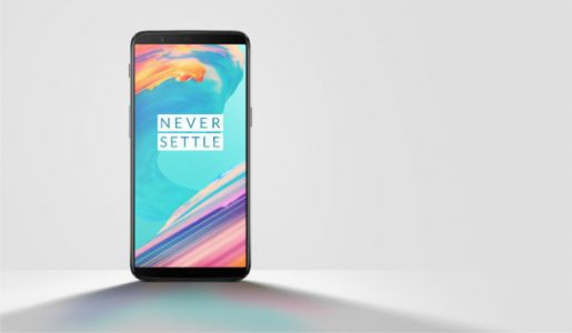 Tech'spresso:  les OnePlus 5/5T sans HD, Chrome 64 va vite et le Xiaomi Mi Mix 3 rêve d'iPhone X