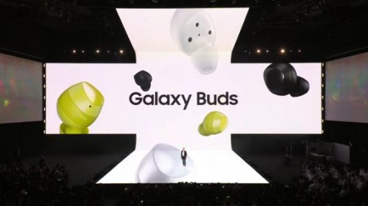 Conférence Samsung Galaxy UNPACKED:  Galaxy Buds, Watch Active & Fit