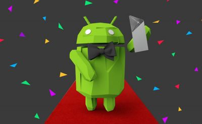 Google annonce les gagnants des Google Play Awards 2017