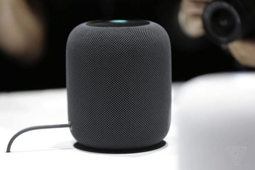 Apple ralentit la production du HomePod suite aux mauvaises ventes