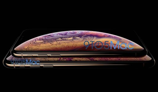 L'iPhone OLED 6,5 pouces de 2018 s'appellerait iPhone Xs Max