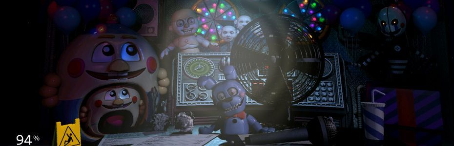 Scott Cawthon fait le point sur les projets de Five Nights at Freddy's