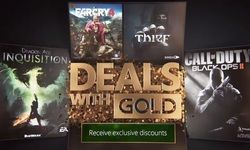 SOLDES - Xbox Live Deals with Gold:  Dead Rising 4, Darksiders II