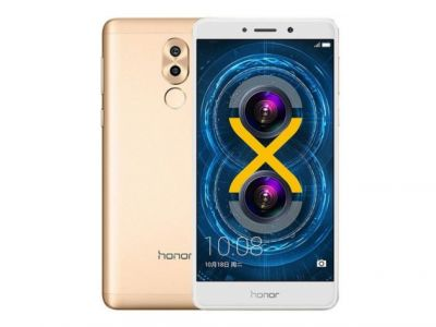 Le Honor 6X officialisé en Chine avec son double capteur photo