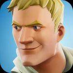 Fortnite est disponible sur iPhone et iPad