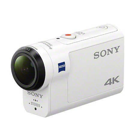 Bon plan - Sony FDR-X3000R à 350 € chez Amazon