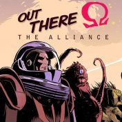 Out There - Omega: le contenu de l'édition The Alliance bientôt disponible sur iOS