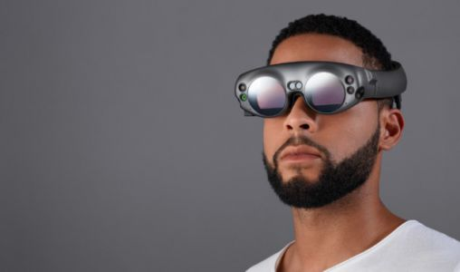 Magic Leap One:  un champ de vision décevant en perspective et une interface dévoilée