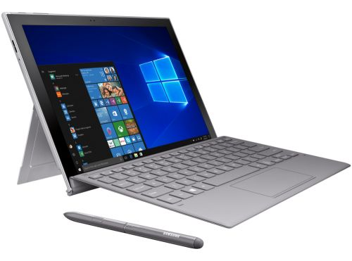 Galaxy Book2:  Samsung choisit ARM pour concurrencer la Surface Pro