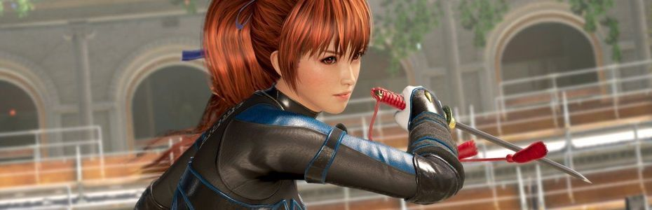 Dead or Alive 6:  Core Fighters est disponible gratuitement