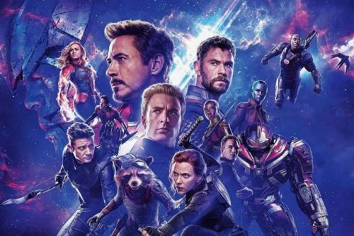 Avengers:  Endgame dépasse Avatar au box-office