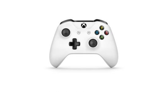 🔥 Bon plan:  la manette sans-fil Xbox One descend à 43 euros sur Amazon