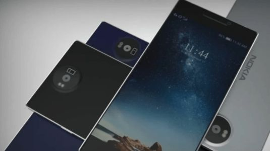 Nokia 7:  L'officialisation se fera en Chine