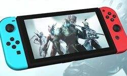 Warframe:  déjà 1 million de téléchargements sur Switch