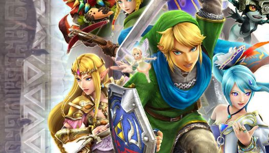 Test - Hyrule Warriors Definitive Edition, la moisson du printemps