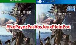 BON PLAN - Monster Hunter: World - Où le trouver pas cher