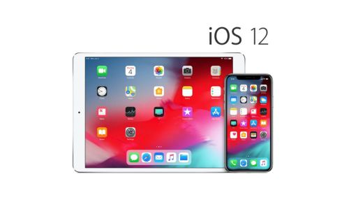IOS 12.4 version finale est disponible sur iPhone, iPad et iPod touch