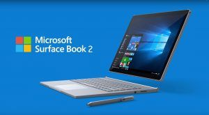 La Surface Book 2 de Microsoft arrive enfin en France dans sa version 15 pouces
