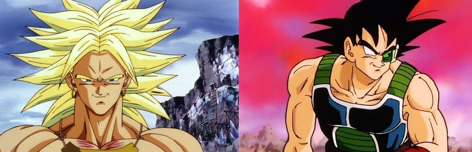 Dragon Ball FighterZ accueillera Broly et Bardock en DLC