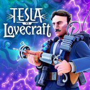 Tesla vs Lovecraft:  le top-down Shooter passe de la PS4 à iOS