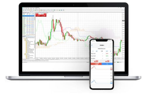 Comment installer MetaTrader 4 sur Mac